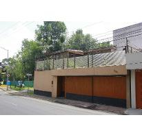 Foto de casa en venta en  , lomas de guadalupe, álvaro obregón, distrito federal, 2199276 No. 01