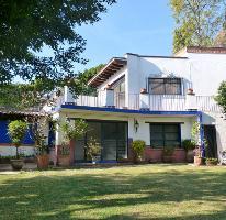 Foto de casa en venta en calzada los reyes 30, tetela del monte, cuernavaca, morelos, 0 No. 01
