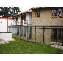Foto de casa en venta en  , la isla, san cristóbal de las casas, chiapas, 2872376 No. 01