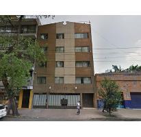 Foto de departamento en venta en calzada mariano escobedo 75, anahuac i sección, miguel hidalgo, distrito federal, 0 No. 01