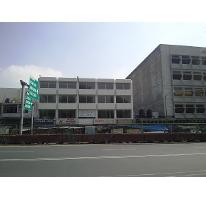 Foto de edificio en venta en calzada méxico tacuba , tacuba, miguel hidalgo, distrito federal, 2767554 No. 01