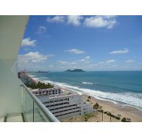 Foto de departamento en venta en  , cerritos al mar, mazatlán, sinaloa, 2475659 No. 01