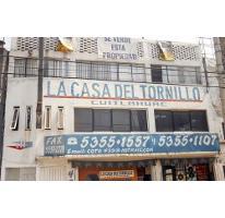 Foto de edificio en venta en  , héroe de nacozari, gustavo a. madero, distrito federal, 2869144 No. 01