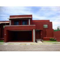 Foto de casa en renta en  1204, cipreses  zavaleta, puebla, puebla, 2773726 No. 01