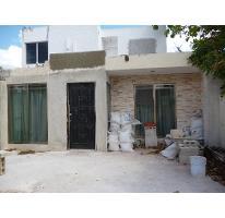 Foto de casa en venta en  , camara de comercio norte, mérida, yucatán, 1738560 No. 01
