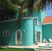 Foto de casa en venta en, camara de comercio norte, mérida, yucatán, 1830938 no 01