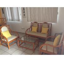 Foto de departamento en renta en  , camara de comercio norte, mérida, yucatán, 2325008 No. 01