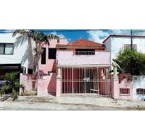 Foto de casa en venta en  , camara de comercio norte, mérida, yucatán, 2611954 No. 01