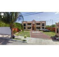 Foto de departamento en renta en  , camara de comercio norte, mérida, yucatán, 2635126 No. 01