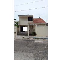 Foto de casa en venta en  , camara de comercio norte, mérida, yucatán, 2844056 No. 01