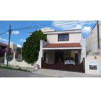 Foto de casa en renta en  , camara de comercio norte, mérida, yucatán, 2903744 No. 01