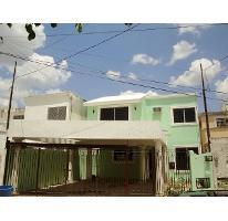 Foto de casa en renta en  , camara de comercio norte, mérida, yucatán, 0 No. 01
