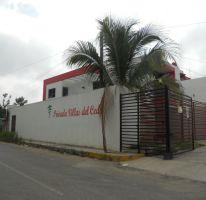Foto de casa en venta en camarón privada el cedro 6, 17 de julio, nacajuca, tabasco, 2195860 no 01