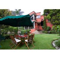Foto de casa en venta en  1, rancho cortes, cuernavaca, morelos, 2647355 No. 01