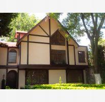 Foto de casa en venta en camelia 10, el toro, la magdalena contreras, df, 1818828 no 01