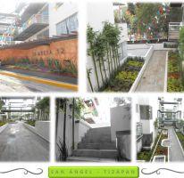 Foto de departamento en renta en camelia 12, progreso tizapan, álvaro obregón, df, 2378840 no 01