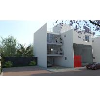 Foto de casa en venta en camelia , florida, álvaro obregón, distrito federal, 2482665 No. 01