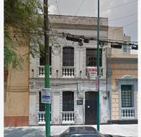 Foto de casa en venta en camelia s/d, guerrero, cuauhtémoc, distrito federal, 4604659 No. 01
