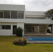 Foto de casa en venta en camelinas , jurica, querétaro, querétaro, 4484794 No. 01