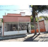 Foto de casa en venta en  , camelinas, morelia, michoacán de ocampo, 1840848 No. 01