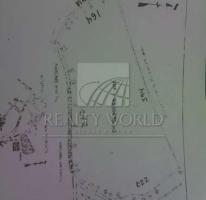 Foto de terreno habitacional en venta en camino a bahía escondida, san pedro el álamo, santiago, nuevo león, 487563 no 01
