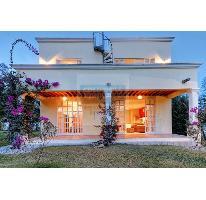 Foto de casa en venta en  , la cieneguita, san miguel de allende, guanajuato, 831861 No. 01