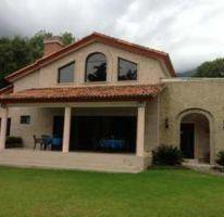 Foto de casa en venta en camino a la barranca 123, san francisco, santiago, nuevo león, 1593142 no 01