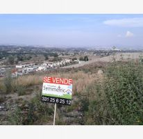 Foto de terreno habitacional en venta en camino a los girasoles, san agustin, tlajomulco de zúñiga, jalisco, 1023309 no 01