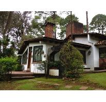 Foto de casa en condominio en venta en  9, peña blanca, valle de bravo, méxico, 2649469 No. 01