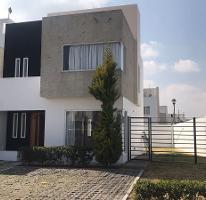 Foto de casa en renta en camino a san sebastián , san miguel totocuitlapilco, metepec, méxico, 0 No. 01