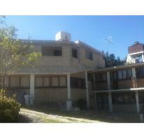Foto de casa en venta en camino a xicalco , san andrés totoltepec, tlalpan, distrito federal, 869411 No. 01