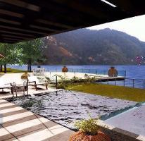 Foto de casa en condominio en venta en camino al cerrillo , valle de bravo, valle de bravo, méxico, 4009971 No. 01