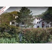Foto de casa en venta en camino al desierto de los leones 6527, san bartolo ameyalco, álvaro obregón, distrito federal, 4309865 No. 01