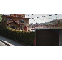 Foto de casa en venta en  , san bartolo ameyalco, álvaro obregón, distrito federal, 1211533 No. 01