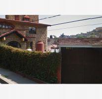 Foto de casa en venta en camino al desierto de los leones, tlacoyaque, álvaro obregón, df, 2177953 no 01