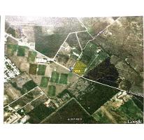 Foto de terreno habitacional en venta en camino al ejido el olmo acera norte 0, victoria, victoria, tamaulipas, 2649079 No. 01