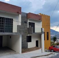 Foto de casa en venta en camino al parque 400, cortijo del río 1 sector, monterrey, nuevo león, 4505190 No. 01