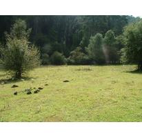 Foto de terreno habitacional en venta en camino al pinal 0, avándaro, valle de bravo, méxico, 2649412 No. 01