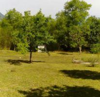 Foto de terreno habitacional en venta en camino al socavon, san francisco, santiago, nuevo león, 1921615 no 01