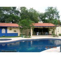 Foto de casa en venta en camino al terrero lote 4 3, huajuquito o los cavazos, santiago, nuevo león, 2124153 No. 01