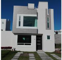 Foto de casa en venta en camino antiguo a hacienda pitahaya 100, valle del sol, pachuca de soto, hidalgo, 3894969 No. 01