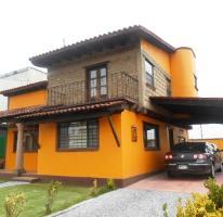 Foto de casa en condominio en venta en camino antiguo a san andrés 0, la concepción coatipac (la conchita), calimaya, méxico, 2760546 No. 01