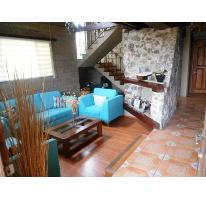 Foto de casa en venta en camino antiguo a san andres , la concepción coatipac (la conchita), calimaya, méxico, 2872771 No. 02