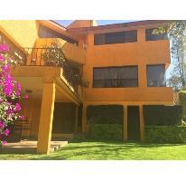 Foto de casa en venta en camino antiguo a san lucas 1, san lucas xochimanca, xochimilco, distrito federal, 1752534 No. 01