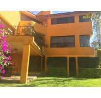Foto de casa en venta en camino antiguo a san lucas , texmic, xochimilco, distrito federal, 2485044 No. 01