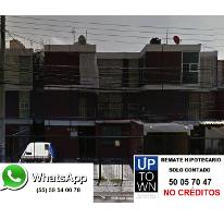 Foto de departamento en venta en  , bosques del valle 1a sección, coacalco de berriozábal, méxico, 2801302 No. 01