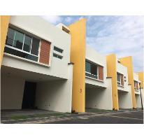 Foto de casa en venta en  5464, santiago momoxpan, san pedro cholula, puebla, 2896862 No. 01