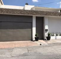 Foto de casa en venta en camino de los quetzales , colinas de san jerónimo, monterrey, nuevo león, 0 No. 01