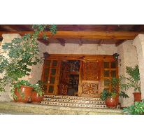 Foto de casa en venta en camino de los volcanes 16, mazamitla, mazamitla, jalisco, 2646563 No. 02