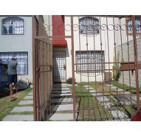 Foto de casa en venta en camino de olivos manzana 19, lote 16, casa d , cofradía iv, cuautitlán izcalli, méxico, 0 No. 01